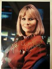 Grace Lee Whitney Star Trek -