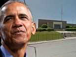 Ex-president Barack Obama called for jury duty in Chicago | Daily Mail Online