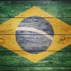 Bom dia Brazil