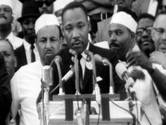 Martin Luther King: I have a dream speech Pt1   Watch the video - Screen India