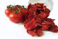 Los tomates secos son una especialidad italiana, pero que cualquier persona puede preparar en su hogar.