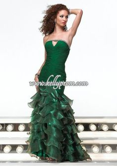 Alyce Prom Dresses - Style 6352