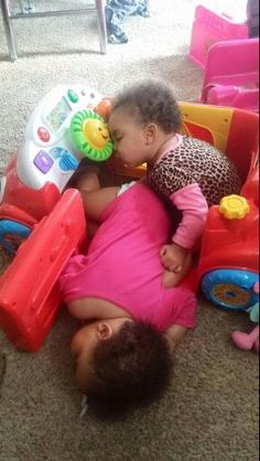 When you and your best friend are too drunk to get out of the car and go to bed... Hilarious!!!