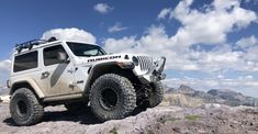 Scout Trooper 2 Door JL Wrangler Build and Ouray Trip Journal 2 Door Jeep, Mod List, Jeep Camping, Jeep Mods, Jeep Jl, Wrangler Jl, Jeep Rubicon, Car Goals, Jeep Gladiator