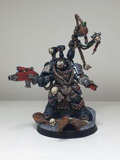 Dark Angels 40k, Deathwatch, Warhammer 40k Miniatures, Mini Paintings, Warhammer 40000, Space Marine, Minis, Monsters, Sculpting