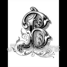 Gothic Lettering, Chicano Lettering, Tattoo Lettering Fonts, Hand Lettering Alphabet, Font Art, Types Of Lettering, Graffiti Lettering, Typography Logo, Lettering Design