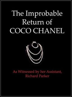 Pakistans foreign policy 1947 2009 a concise history second prezzi e sconti the improbable return of coco chanel ad euro 1010 in fandeluxe Image collections