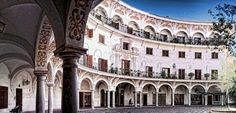 Plaza de cabildo Sevilla