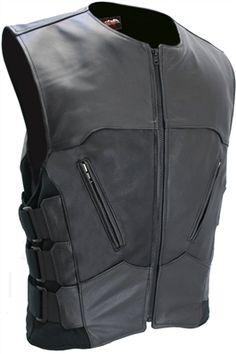 American Made Hillside USA Leather Bulletproof Style Motorcycle Vests...  https://bikersden.com/leather-motorcycle-gear/leather-motorcycle-vests/mens-leather-motorcycle-vests/mens-hillside-usa-leather-bulletproof-style-motorcycle-vests/