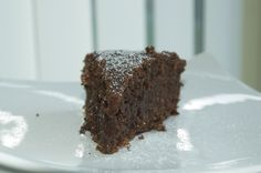 LCHF for livsnytere: Lchf Sjokoladekake Lchf, Desserts, Food, Tailgate Desserts, Deserts, Essen, Postres, Meals, Dessert