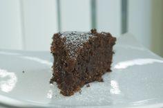 LCHF for livsnytere: Lchf Sjokoladekake
