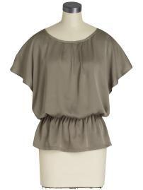Tinley Rd. blouse