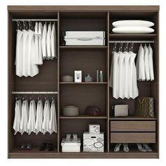 closet moduladot
