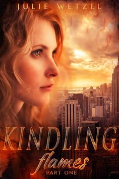 Preorder this book with bite and save $2! Kindling Flames is only $.99 for a limited time!