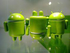 Рассылка спама с платформы Android.