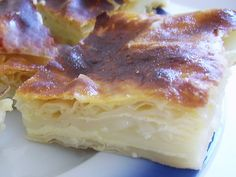Placinta cu iaurt Romanian Food, Camembert Cheese, Entrees, French Toast, Deserts, Pie, Cooking, Breakfast, Recipes