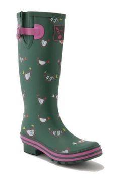 1206984e983 9 Best ladies wellies images | Ladies wellies, Wellington boot ...