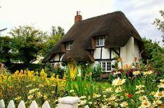 Wherewell Village