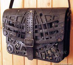 Nooooo- Mad Max purse