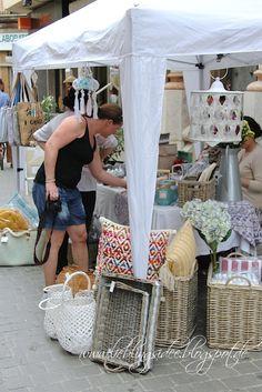 Reisetipp Mallorca- zu Besuch auf dem Markt in Llucmajor und Restaurantempfehlung