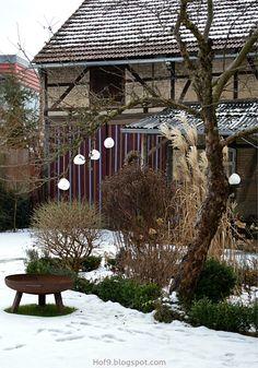 Hof 9: Eiskugel DIY oder etwas Deko muss in den Garten