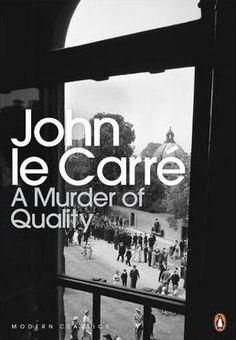 murder quality lecarre - Pesquisa Google