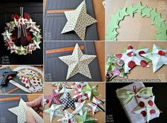 Christmas diy craft