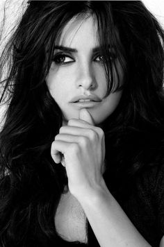 Penélope Cruz - Esquire's 'Sexiest Woman Alive...not my first choice, but a great pick nonetheless
