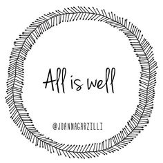 When you don't feel well, affirm wellbeing and expect it. Call in healing energy. If you are feeling awful, drained, exhausted, frustrated and there are things beyond your control, the polarity also exists now. That means #happiness, #energy, #enthusiasm, #optimism and #synchronicity are all available to you. The first step is acknowledging the presence of wellbeing. Be patient. Soon you will be feeling great! ⭐️
