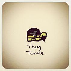 Turtle Wayne @turtlewayne Instagram photos | Websta