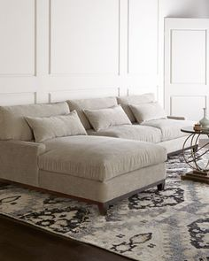 Customer photo Comfort Works custom made Soderhamn Sofa in Gaia