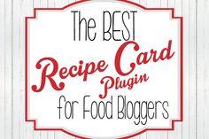 Yumprint makes THE BEST recipe card plugin!