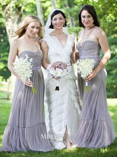 4d1d67e643b Tulle Sweetheart A-line Floor-length Sashes   Ribbons Bridesmaid Dresses