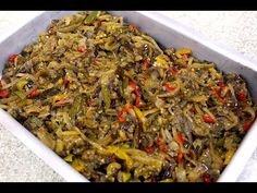 Pasta, Japchae, Sushi, Food And Drink, Appetizers, Low Carb, Cooking Recipes, Ethnic Recipes, Asa Delta