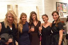 Celebrating Female Founders! #FNO