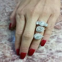 """Bhjewelers.com   """"Sometimes it's hard to choose. Which one for you?"""""""