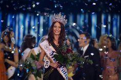 Ada Sztajerowska Crowned Miss Polski 2013 (Miss World Poland 2014)