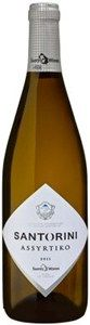 Santo Assyrtiko 2011 Santorini, Greece  Lovely burnt orange and seared apricot with a dry palate that's mouth-watering. Medium-bodied with dried honey and lemon on the finish. Pair with seafood. For recipe matches, price and score for this wine, visit http://www.nataliemaclean.com/wine/santo-assyrtiko-2011/187212