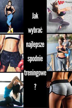 Jeżeli jesteś osobą, która dba o zdrowy styl życia i nie stroni od aktywności fizycznej, to zapewne wiesz jak ważny jest odpowiedni strój do ćwiczeń.  #training #diet #fitness #gym #trening #spodnie #ubrania #dieta #siłownia