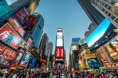 Um guia rápido e prático para conhecer Nova York