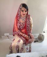 Reshma Makeup
