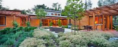 modern straw bale house - Recherche Google