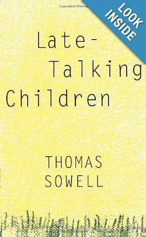 "The painful and baffling mystery as to why some obviously bright children do not begin talking until long after the ""normal"" time is explored in this book through personal experiences and the findings of scientific research. Some of these children turn out to have outstanding abilities, especially in highly analytical fields such as mathematics and computers. By acclaimed economist Thomas Sowell."