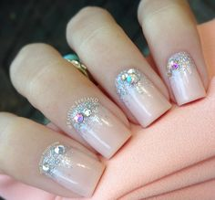 Diamond Nails with Tammy Taylor