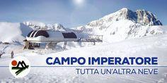 Apertura stazione sciistica di Campo Imperatore | rifugiocampoimperatore.it