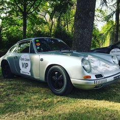 1971 Porsche 911  - 2.2 T