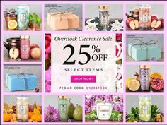 """Overstock Sale!  Get your's now and save!  Use code """"Overstock"""" at checkout and save some $$"""