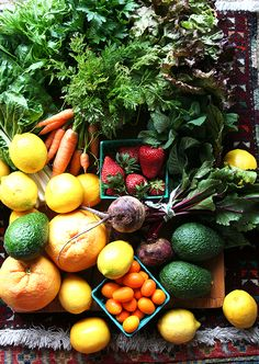 mm fresh vegetables