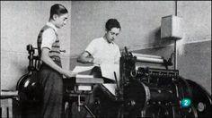 El proyecto educativo durante la II República | Eco Republicano | Diario República Española Concert, Printing Press, Brochures, Teachers, Thoughts, Concerts
