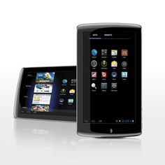 Coby Kyros 7 Inch Android 4.0 4 GB Internet Tablet